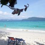 リゾバの短期は夏に沖縄へ行きたい!二週間ぐらいがベストかな?