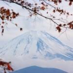 富士山グラスをスッキリが紹介!制作は田島ガラスで5400円