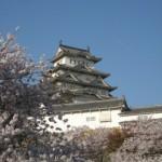 姫路城が遂にグランドオープン!アクセスや見学時間は?入場料金も!