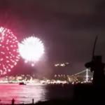 関門海峡花火大会のおススメツアー紹介。ホテルや宿泊も間に合うよ!