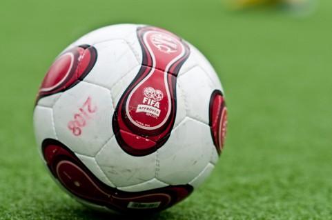 WPサッカーボール