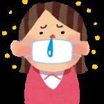 インフルエンザになったけどイナビル吸引で効果抜群!副作用は?カロナールと併用できる?