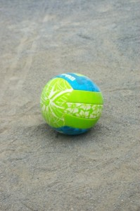バレーボール  a0002_001672