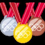 金メダルの報奨金は?オリンピック(五輪)や競技で差がある?日本と海外は違う?