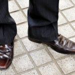 結婚式披露宴で知らないと大恥!ご主人が出席の際靴下の色は?