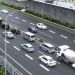 家族連れで行く前に把握!高速道路の渋滞はなぜ起こる?その理由は?