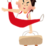 たける(北園丈琉)体操選手のwiki風プロフ!高校どこ?筋肉と腹筋がヤバい