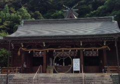 一宮神社とはどんな神社?全国の一覧を見て巡り御朱印を集めたい!